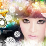 Barbie Eye Diamond Softlens Aneka Warna