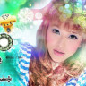 Barbie Eye Diamond Softlens Green