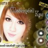 Modern Doll Eye Softlens Brown