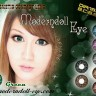 Modern Doll Eye Softlens Green