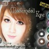 Modern Doll Eye Softlens Grey