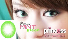 Princess-Mint-Green