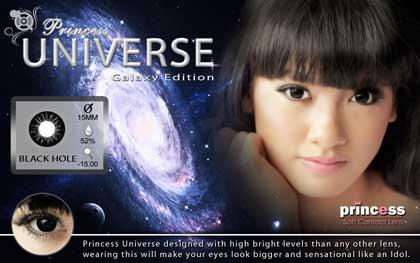 Princess-Universe-Black