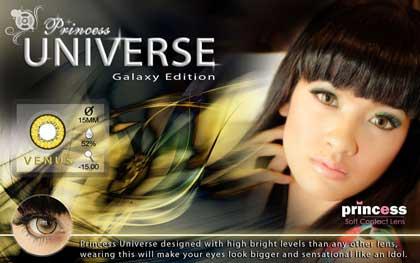 Princess-Universe-Venus