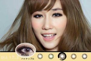 Vivian-Eye-Softlens-Pineapple-violet