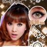 Barbie Eye Super Nudy Softlens Brown