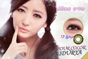 miss-eye-Glaze-vaidurya4tone-brown