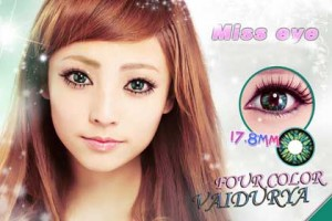 miss-eye-Glaze-vaidurya4tone-green