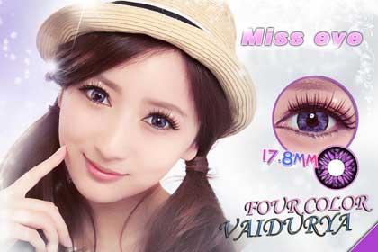 miss-eye-Glaze-vaidurya4tone-violet
