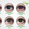 Miss Eye Fairy of Water Softlens Aneka Warna