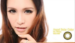 softlens-angel-baby-yellow-brown