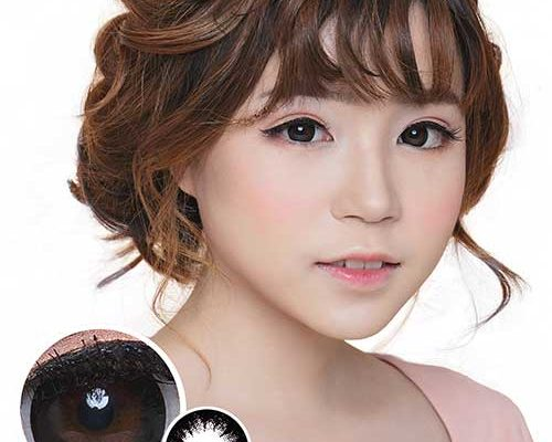 softlens toric-lens-black