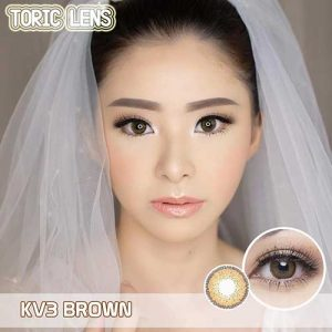 softlens toric-lens-brown