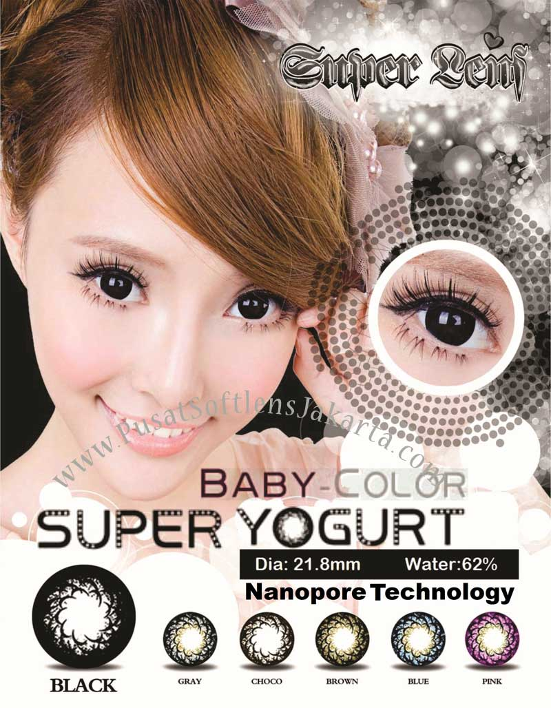 Baby-Color-Super-Yogurt-Black