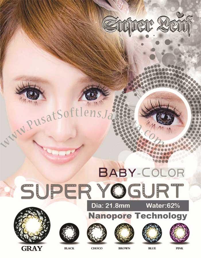 Baby-Color-Super-Yogurt-Gray