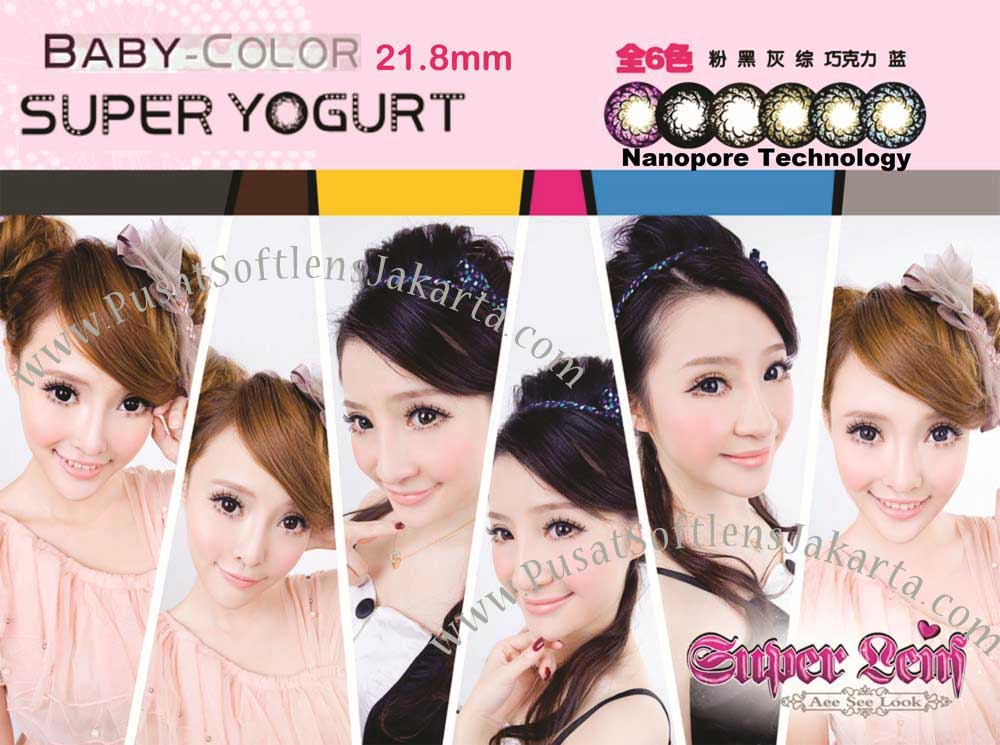 Baby-color-super-yogurt