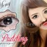 Eyemeny Pudding Softlens 22.8mm Blue