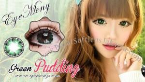 Eyemeny-pudding-green