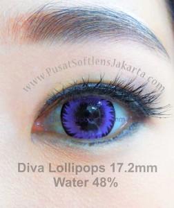 softlens-diva-lollipops-violet