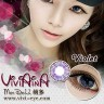 New Viviaina Mondool 19.8mm Violet Softlens