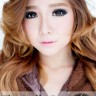 New The Dollyeye Glamour 22.8mm Choco