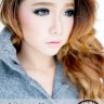 New The Dollyeye Glamour 22.8mm Gray