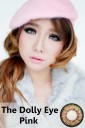 New The Dollyeye Glamour 22.8mm Pink