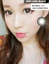 New EOS Luna Softlens Black