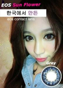 sunflower-grey-eye