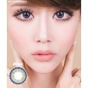 New Eos Cat Eyes Blue Softlens