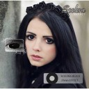 New Sclera Black Softlens