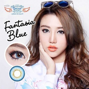 Fantasia_blue dreamcon softlens