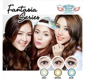 fantasia-series dreamcon softlens