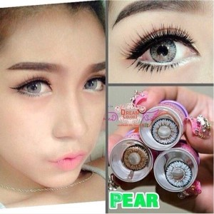 softlens_Dreamcon pear-_grey