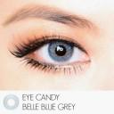 Eyecandy Belle Softlens Blue-Gray