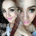 Dreamcon Nobly Silver Softlens