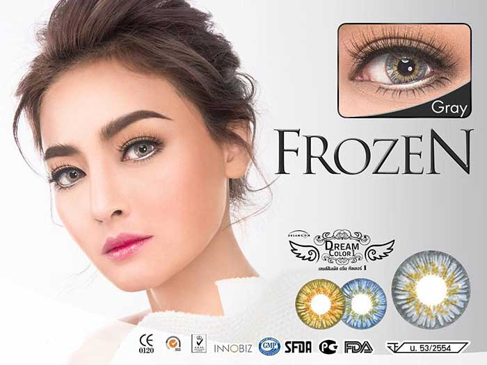 dreamcon-frozen-gray softlens