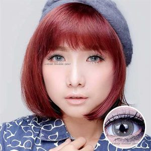 Avenue-Titanium-Gray softlens