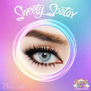 Sweety-spatax-blue