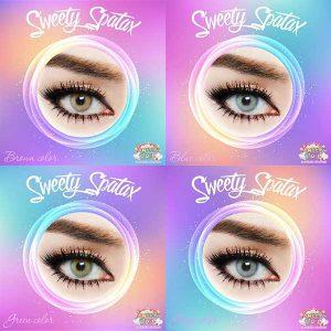 sweety-Spatax-softlens