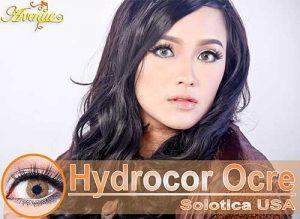 Avenue-Hydrocor-Ocre