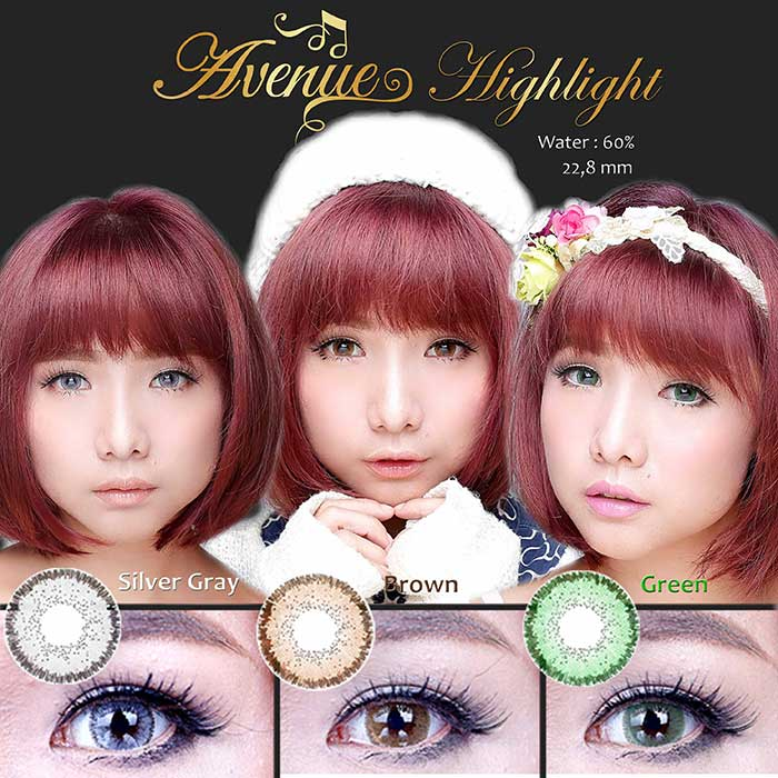 new avenue-highlight