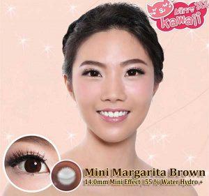 Kitty-kawai-Mini-Margarita--Brown