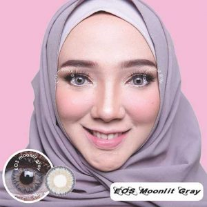 eos moolit-grey softlens