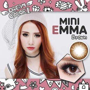 mini_emma_brown softlens