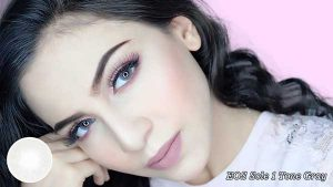sole-gray-1T-1 softlens