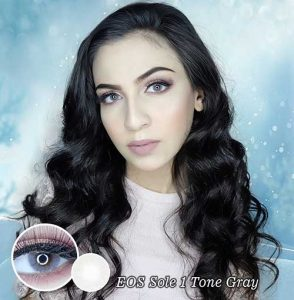 sole-gray-1T softlens