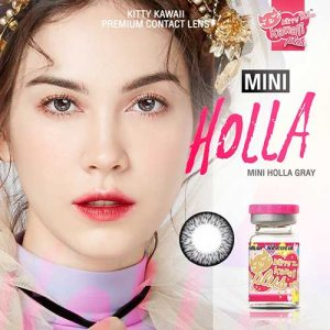 softlens kityy kawaii-mini-hola-gray