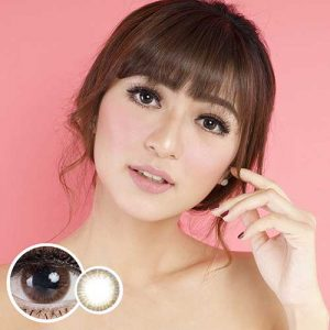 softlens mini-someday-brown