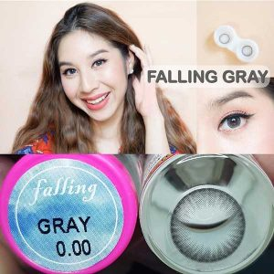 falling-gray-by-kitty kawaii softlens